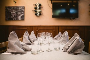 Liverotti: trattoria, ristorante e pizzeria a Roma dal 1958.