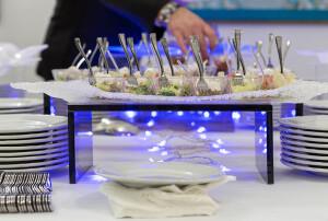 Affidati agli Event Manager di Liverotti e il tuo banqueting a Roma sarà indimenticabile!
