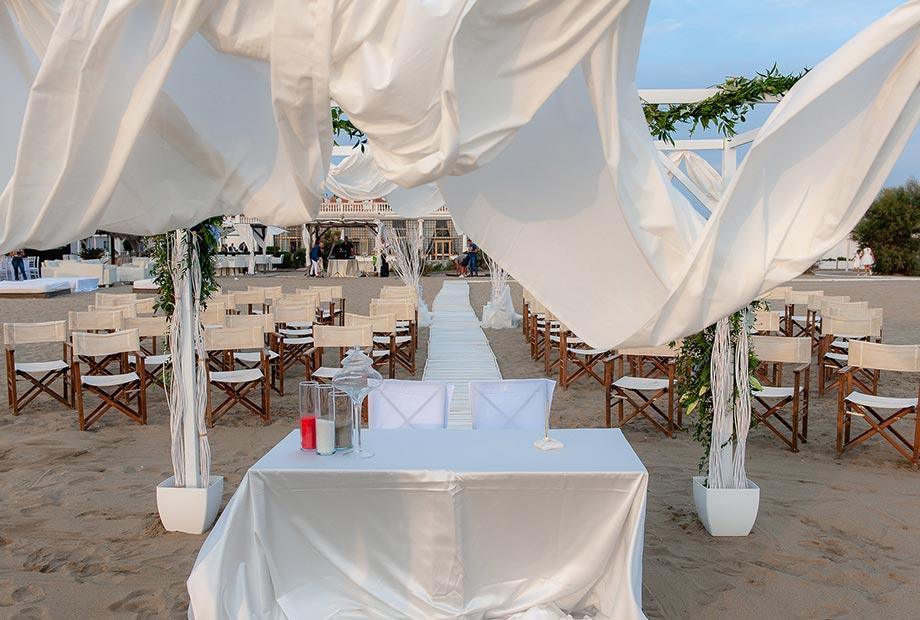 Matrimonio In Spiaggia Roma : Celebra il matrimonio in spiaggia con un catering di alto livello